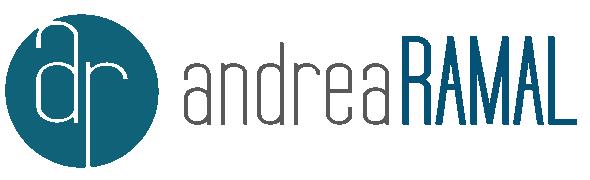 Andrea Ramal Retina Logo